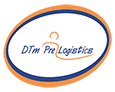 Logo prelogistics home