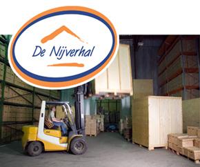De Nijverhal